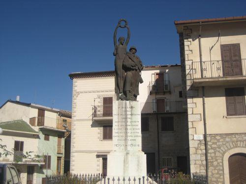Duronia, Campobasso