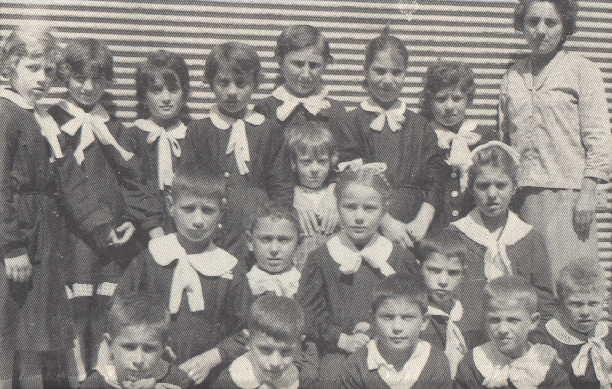 classe 3, 1959/60