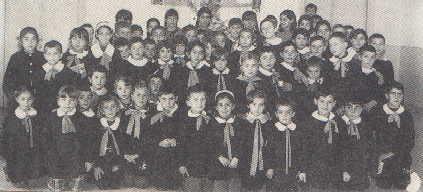 Classe elementare: Duronia